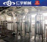 預處理水處理設備 石英砂活性炭過濾器