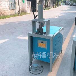 方管冲孔机,管材冲孔机,自动冲孔机
