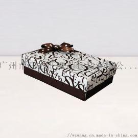 6格巧克力盒 情人节礼品盒DIY包装盒