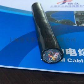 聚氨酯高柔性屏蔽拖链电缆JZ750