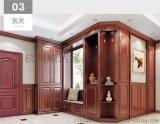 杭州木作护墙板|全屋  原木定做|整木木制品厂家