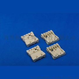 厂家生产高频瓷绝缘温控耐高温陶瓷开关盒 液胀式温控壳