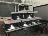 3D全息投影展示柜