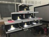 3D全息投影展示櫃