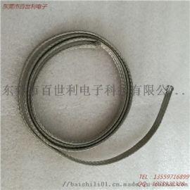 0.05铜编织带 单层铜编织线供应厂家