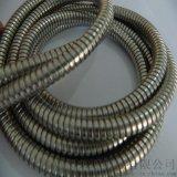濰坊內徑25雙扣不鏽鋼鎧裝波紋管