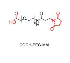 羧基聚乙二醇马来酰亚胺试剂1g