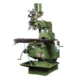 精密立式炮塔铣床3HG
