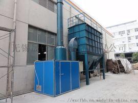 江苏布袋除尘器生产厂家