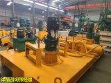 吉林型鋼彎曲機使用方法