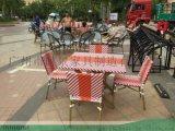 供应新款低价户外休闲桌椅--时景户外家具