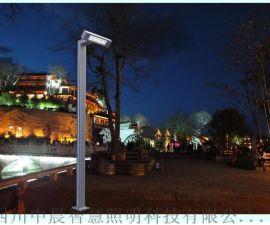 贵州太阳能庭院灯 景观灯 LED灯 厂家