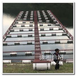 供应PE养鱼网箱 水库养鱼网箱 聚乙烯养殖网箱