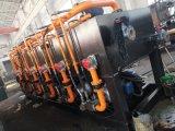 1000吨全自动金属压包机