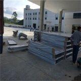 中国石油加油站防风铝条扣板,加油站顶棚防风铝条扣板