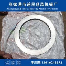厂家直销 45钢不锈钢链轮齿轮涡轮蜗杆
