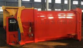 宜宾 筠连县 厂家供应 水平压缩式垃圾中转箱