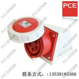 PCE插座 固定壁装插座 1152-6