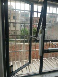雲南盤龍區圳基鏈條電動開窗器智慧遙控消防排煙窗