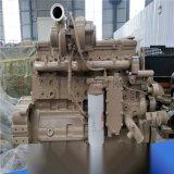 进口康明斯QSL8.9柴油机 履带吊发动机总成