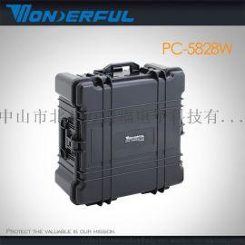 万得福 器材箱 防水防撞 IP67