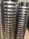 16MnD对焊法兰WN RF