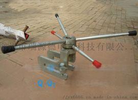 手摇钻孔器 机械手摇钻 SZK-1 角钢打孔工具