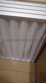 专用空气过滤器 空调末端空气过滤网 G4初效过滤器