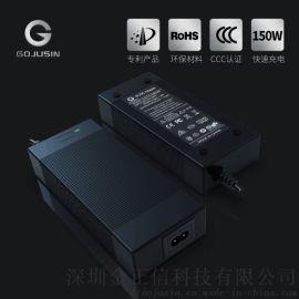 67.2V2A电动滑板车充电器 韩国KC三年质保