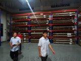 惠州货架角钢货架防静电工作台重型货架库房货架展柜展