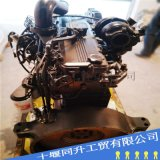 东风康明斯6ltaa8.9直喷柴油发动机总成