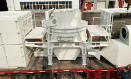 制砂设备 制砂机厂家 环保型制砂生产线