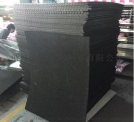 HKS保温隔声复合垫厂家,楼板保温隔声垫板