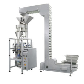 量杯颗粒专用包装机 1公斤饲料包装机 可定制
