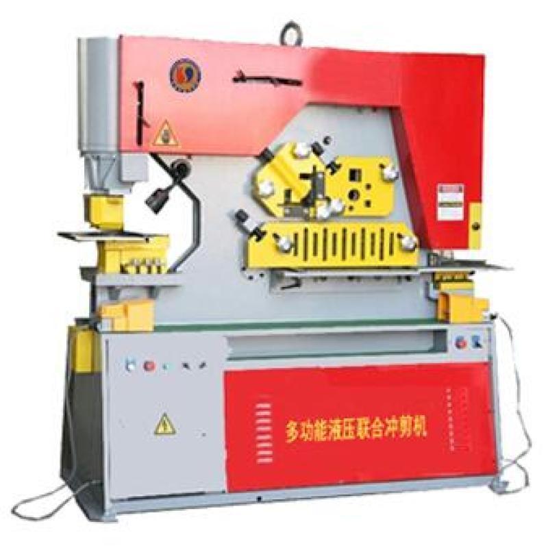 液压冲剪机,剪板机、安徽省三力机床