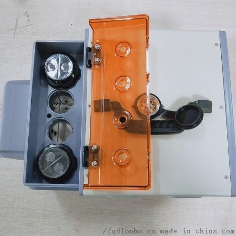 综合大气采样器(恒温、双路、电子)