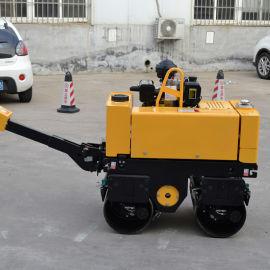 压路机 座驾式压实机 1吨-6吨小型振动压路机厂家