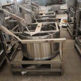 自動大豆拉絲蛋白甩幹機器,拉絲蛋白不鏽鋼甩幹機器