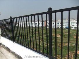 长沙楼顶锌钢护栏-楼顶防护网-楼顶安全网