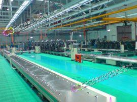 广州汽车发动机生产线,变速箱装配线,柴油机滚筒线