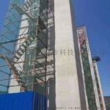 建筑立杆爬梯 通达桥梁施工爬梯
