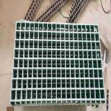 儋州走道玻璃钢格栅生产厂