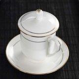 订制广告宣传礼品就选景德镇陶瓷杯子