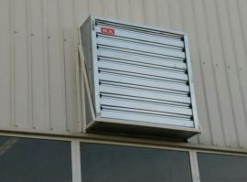 广西蒸发式环保空调系列产品
