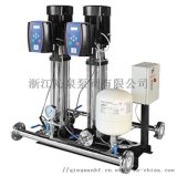 沁泉  25CDLF2全自動多級離心泵供水設備
