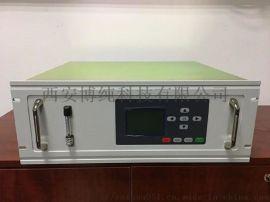 鍋爐煙氣氮氧化物的生成及氮氧化物分析系統