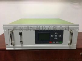 锅炉烟气氮氧化物的生成及氮氧化物分析系统