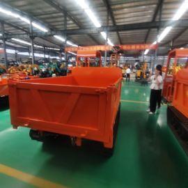 山地履带运输车 柴油运输履带车 全地形履带运输车