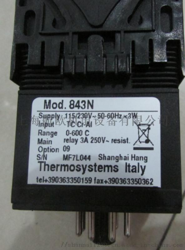 thermosystems壓力感測器