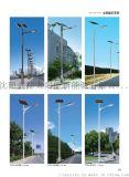 專業生產戶外太陽能路燈